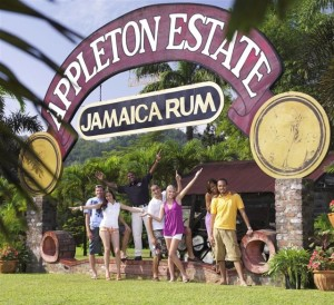 Appleton Rum Tour Jamaica