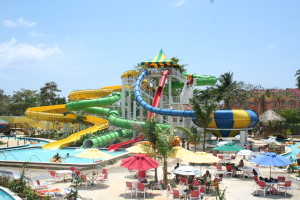 Kool Runnings Water Park Jamaica