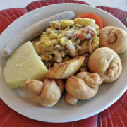 Ackee and Saltfish Recipe
