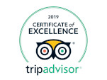 Rondel Village 2019 Trip Advisor Award